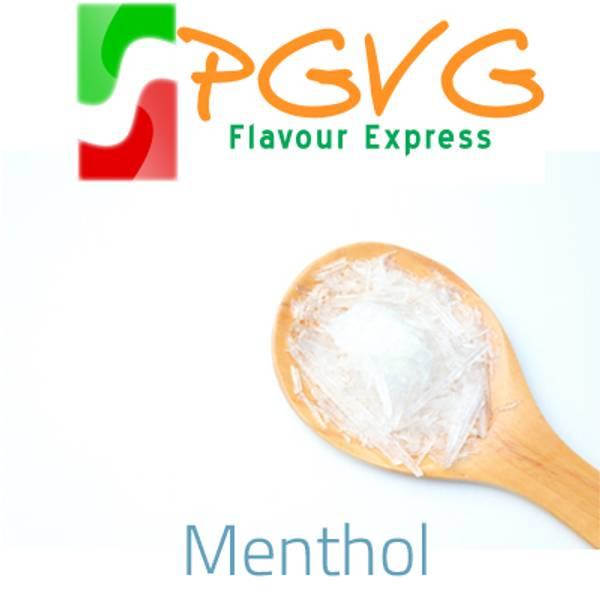 Bilde av PGVG Flavour Express - Menthol,  Aroma