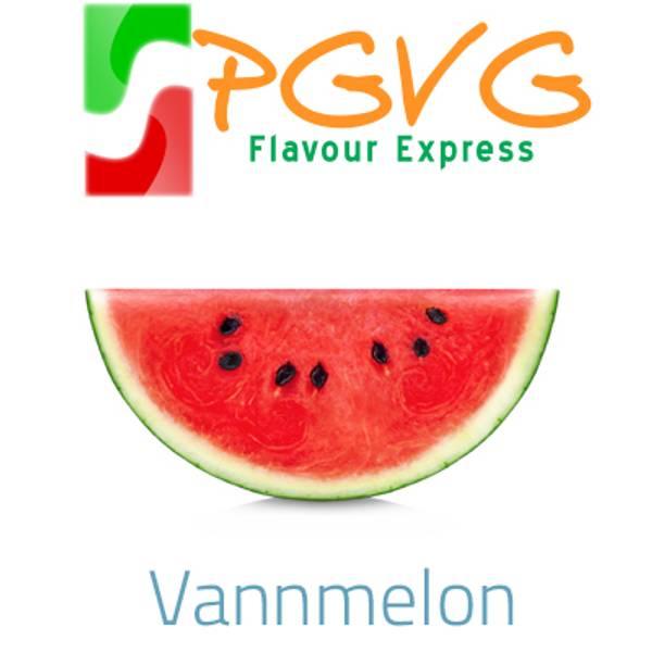 Bilde av PGVG Flavour Express - Vannmelon, Aroma