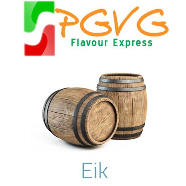 Bilde av PGVG Flavour Express- Eik, Aroma