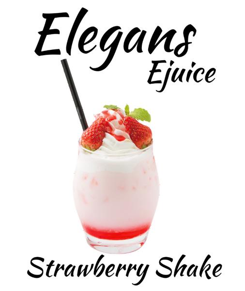 Bilde av Elegans - Strawberry Shake, Ejuice 50/60 ml