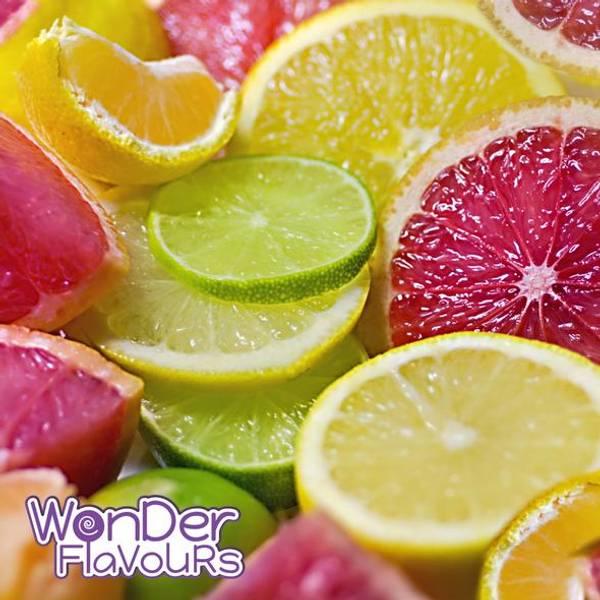 Bilde av Wonder Flavours (WF) - Citrus Drink (Five Fruits)