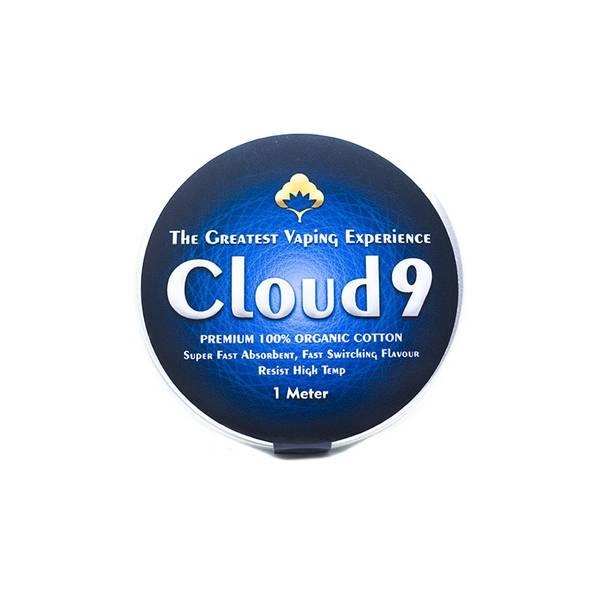 Bilde av Cloud 9 Cotton, Bomull