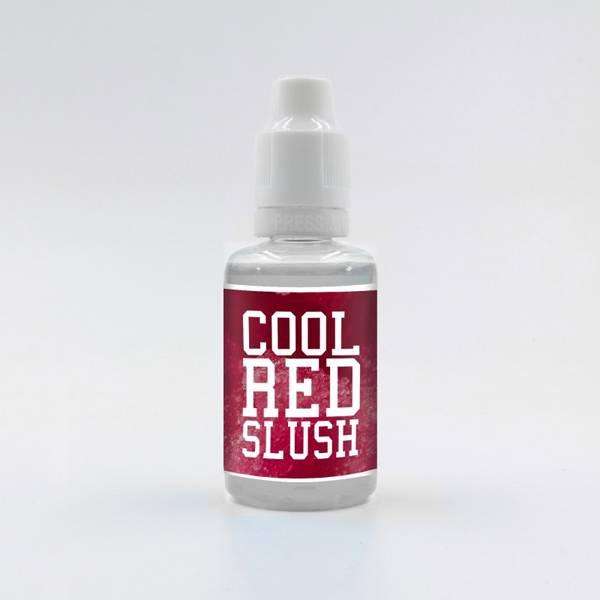 Bilde av Vampire Vape - Cool Red Slush, Konsentrat 30 ml