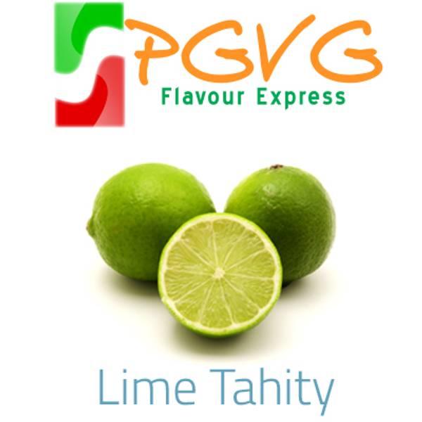 Bilde av PGVG Flavour Express - Lime Tahity , Aroma