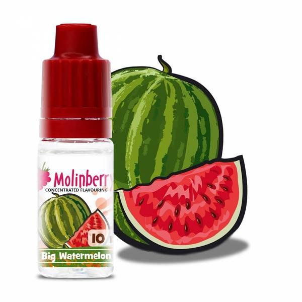 Bilde av Molinberry (MB) - Big Watermelon, Aroma