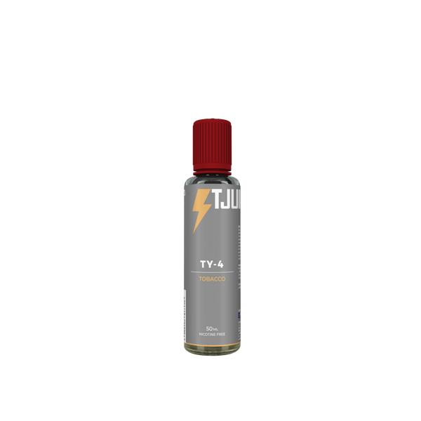 Bilde av T-Juice - TY4, Ejuice 50/60 ml