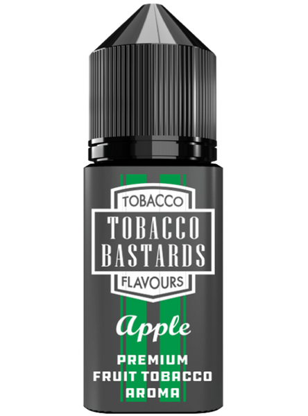 Bilde av Tobacco Bastards Apple Konsentrat 30ml