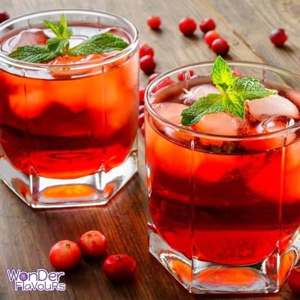 Bilde av Wonder Flavours (WF) - Cranberry Cocktail SC,