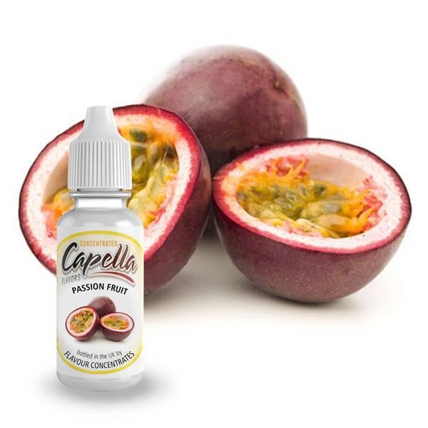 Bilde av Capella (CAP) - Passion Fruit, Aroma