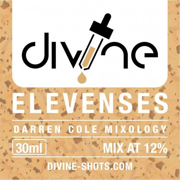 Bilde av Divine Shots - Elevenses, Konsentrat 30 ml