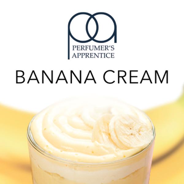 Bilde av TFA - Banana Cream, Aroma