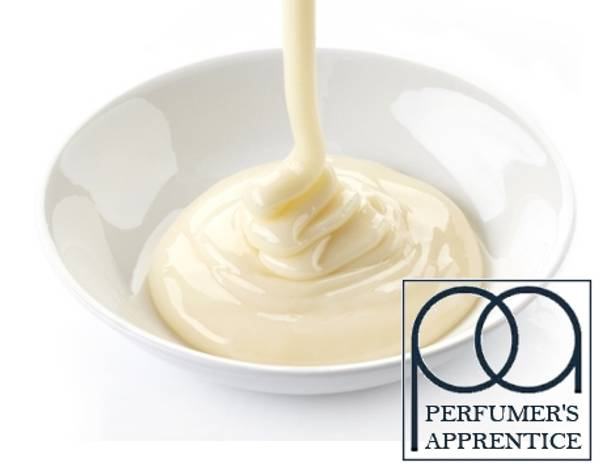 Bilde av TFA - Vanilla Custard Flavor, Aroma