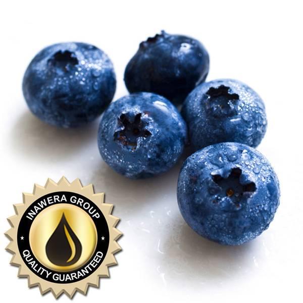 Bilde av Inawera (INW) - Blueberry Flavor, Aroma