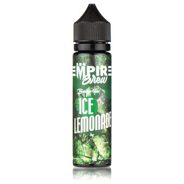 Bilde av Empire Brew Ice Lemonade, Ejuice 50/60ml