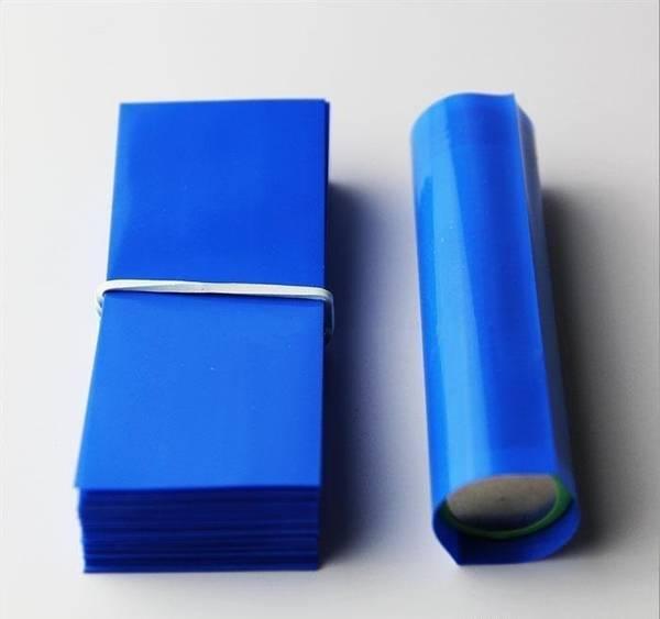 Bilde av Wraps for 20700 batterier